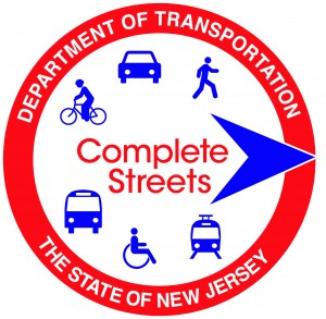DOT, Complete Streets, New Jersey, Fun Facts