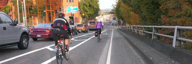 A Call for Permanent Bicycle and Pedestrian Infrastructure in the US Post-COVID