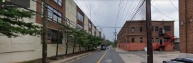"What are ""Complete Industrial Streets"" and how can they be used to re-incorporate industrial uses back into the fabric of the city?"