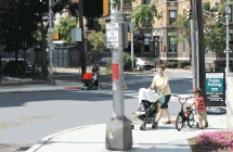 New Jersey Complete Streets Policy Compilation (2013)