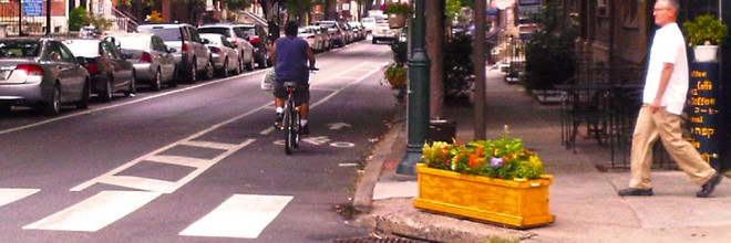 Smart Growth America Releases Its Annual <i>Best Complete Streets Policies of 2015</i>