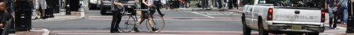 Pedestrian Improvement Projects Throughout the State of New Jersey