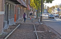 Constructing, Maintaining and Financing Sidewalks in New Jersey (2006)