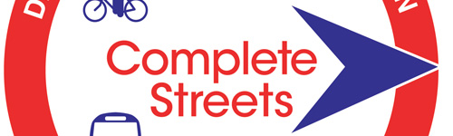 NJ DOT Unveils new Website for Complete Streets