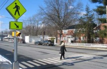 An Analysis of Pedestrian Safety in NJ in 2010 (2011)  </br> &nbsp;