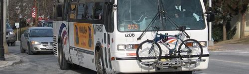 Bikes on Buses? It's Easier Than you Think!