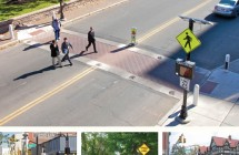 2012 Pedestrian Safety Tracking Report (2013) </br></br>
