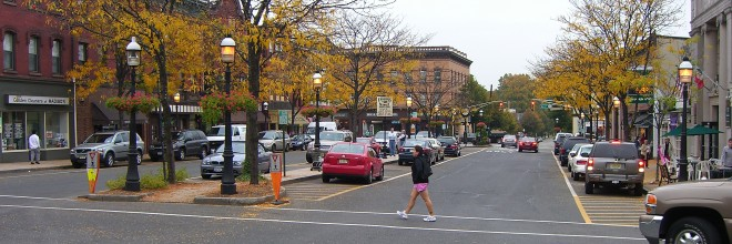 Fun Facts: The NJ Complete Streets Edition