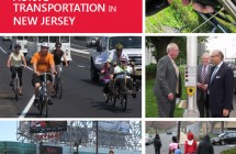 The Economic Impacts of Active Transportation in NJ (2013)
