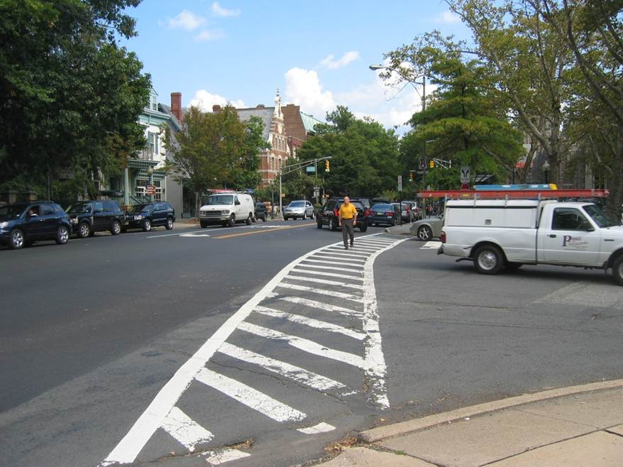 complete streets, new jersey