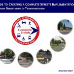 A Guide to Creating a Complete Streets Implementation Plan