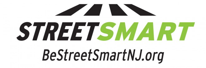 Street Smart: New Jersey's Pedestrian Safety Campaign