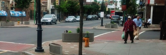 Complete Streets: From Policy Adoption to Implementation in New Jersey