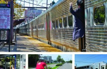 Bicycling to Rail Stations in NJ: 2013 Benchmarking Report