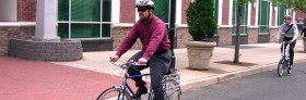 Incentivizing Bicycling