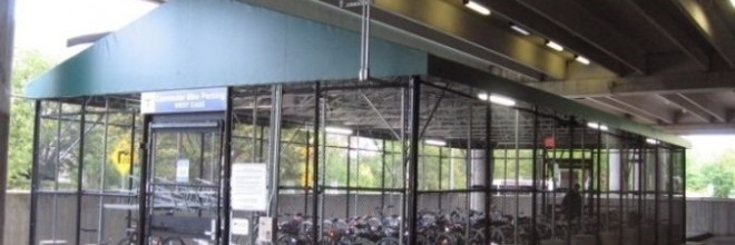 Addressing the Need for Safe Bicycle Parking at Transit Stations: The Bicycle Cage