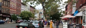 The City of Hoboken's Complete Streets Redesign Plan