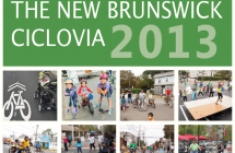New Brunswick Ciclovia Evaluation (2014) </br></br>