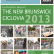 New Brunswick Ciclovia Evaluation (2014)