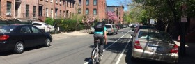 Bicycle Share and Complete Streets