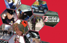 Potential Solutions to Address Distracted Driving and Walking in New Jersey (2015)