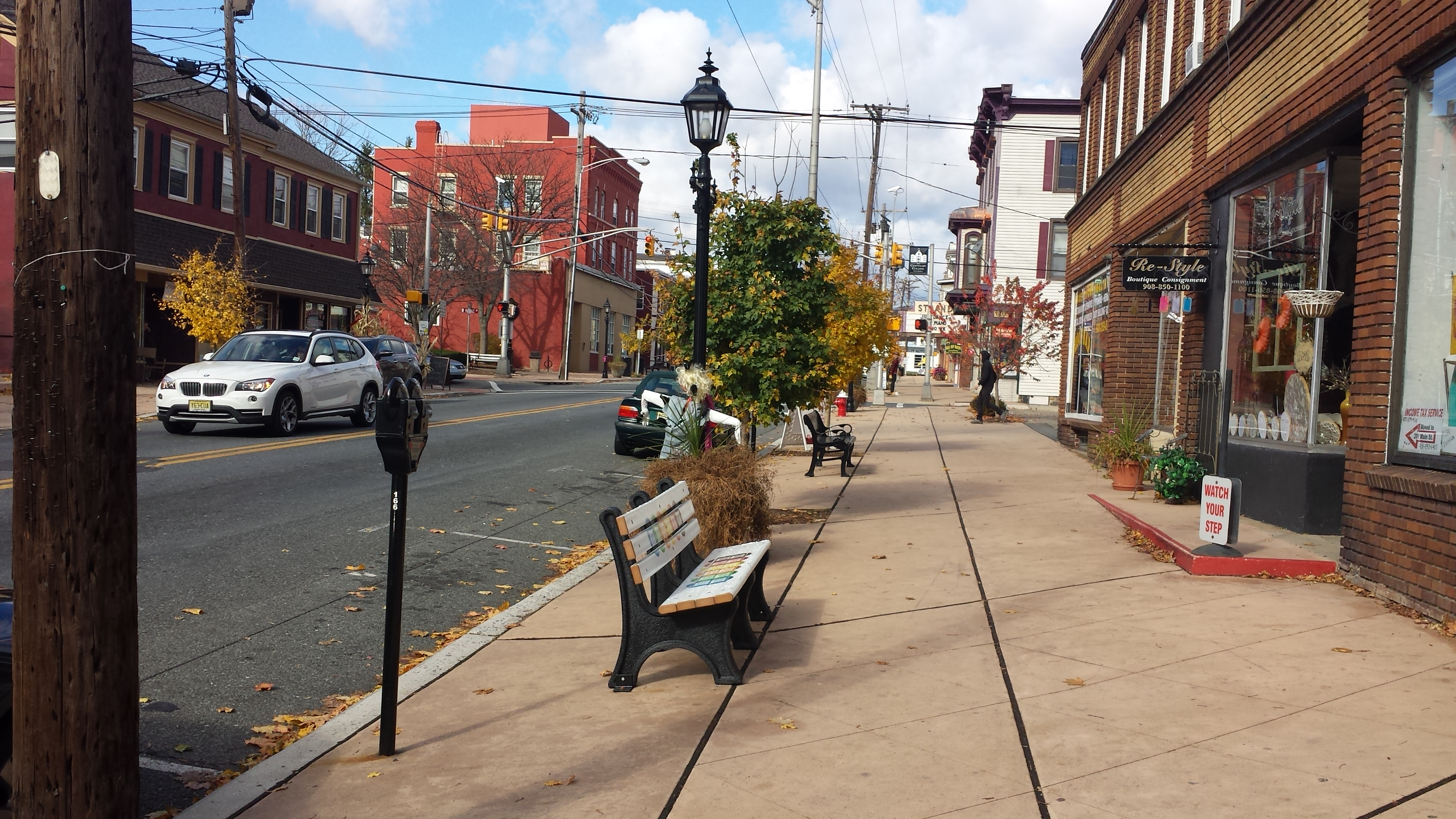Rural Complete Streets | NJ Bicycle and Pedestrian ...