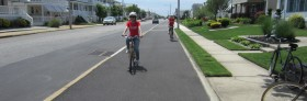 Separated Bicycle Lanes Now Federal Policy