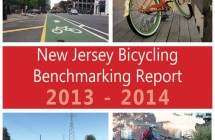 New Jersey Bicycling Benchmarking Report</br> (2013-2014)