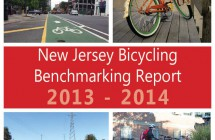 New Jersey Bicycling Benchmarking Report</br> (2015)