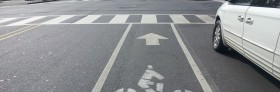 Bicycle Lanes: What are they, what is the difference, why do they matter?