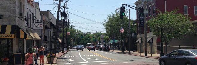 Millburn Ready to Break Ground on Complete Streets