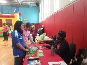Metuchen Healthy Kids Day