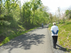 Middlesex County Greenway
