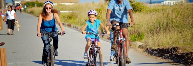 Cape May Expanding Bike Paths with NJDOT Grants