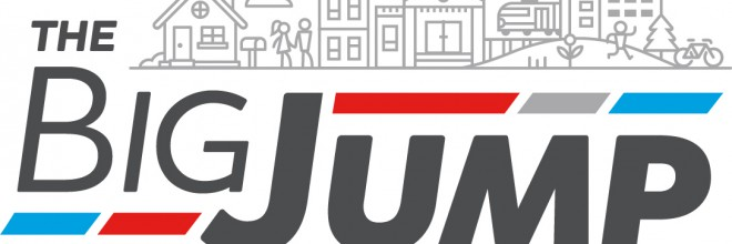 Applications Open for Big Jump Project!