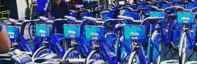 Jersey City's New Citi Bike Stations: How to Benefit All Neighborhoods Equally