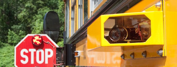 School Bus Cameras: Safety, Surveillance, or Stipends?