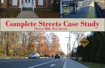Complete Streets Case Study: Cherry Hill, New Jersey </br> (2016)