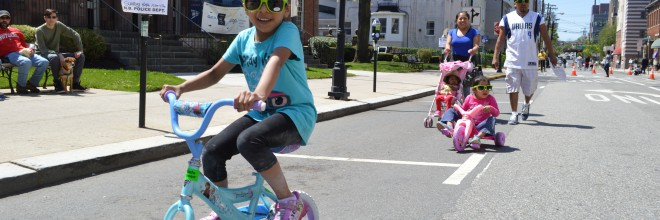 New Brunswick Ciclovía returns April  23, 2017