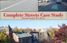 Complete Streets Case Study: Passaic County New Jersey </br> (2016)