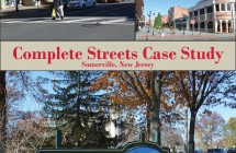 Complete Streets Case Study: Somerville, New Jersey </br> (2016)