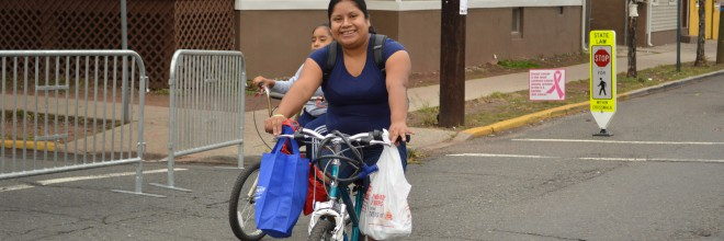 BPRC Released New Report: Bicycling Among Black and Latino Women