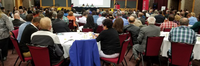 2017 Complete Streets Summit Summary – Another Great Event!
