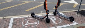 Asbury Park Launches E-scooter Program