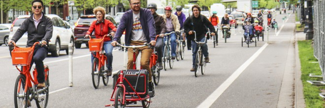 Realizing Equity in Bike and E-scooter Share Programs