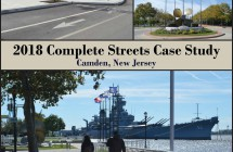 Complete Streets Case Study: Camden City, New Jersey </br> (2018)