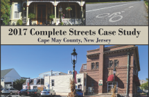 Complete Streets Case Study: Cape May County, New Jersey </br> (2017)