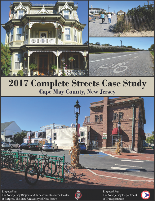 Cape May Cover