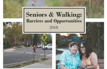Seniors & Walking: Barriers & Opportunities </br> Survey Findings (2018)