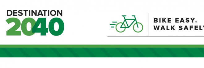 Middlesex County Bike Easy. Walk Safely. Visioning Events Happening in November
